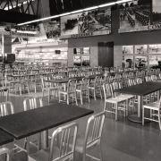 Historia krzesła Navy Chair