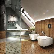 Nowoczesny pokój młodzieżowy - Architektura, wnętrza, technologia, design - HomeSquare