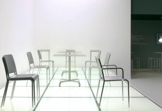 Ponadczasowe krzesła