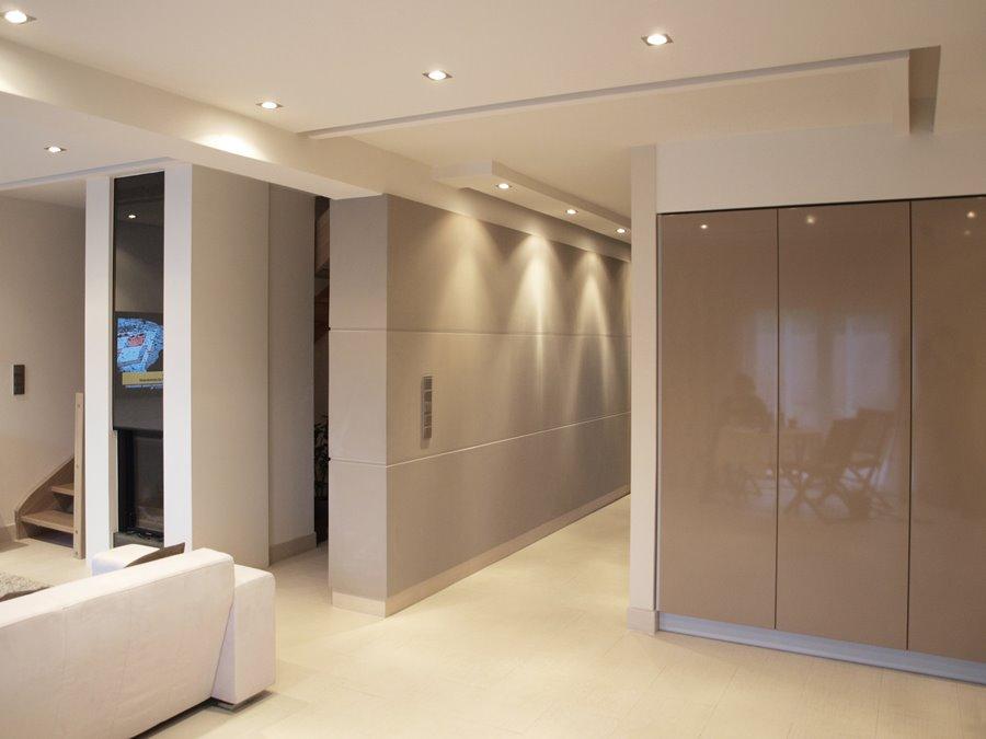 Architektura Wnętrza Technologia Design Homesquare 5768