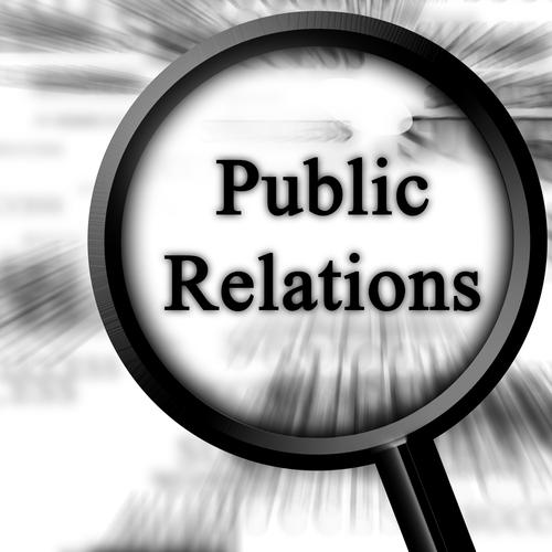 Public Relations Architektura
