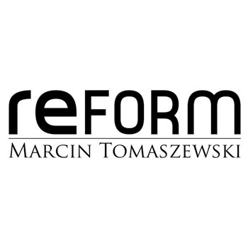 Reform Architekt logo