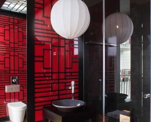 Styl orientalny w toalecie