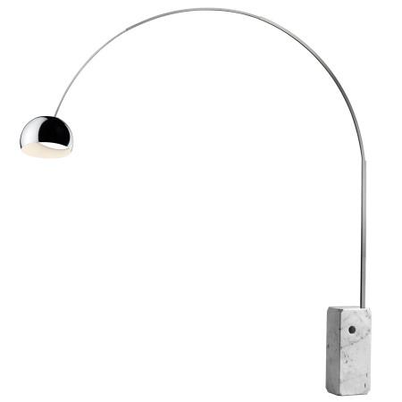 Lampa podłogowa Arco Flos