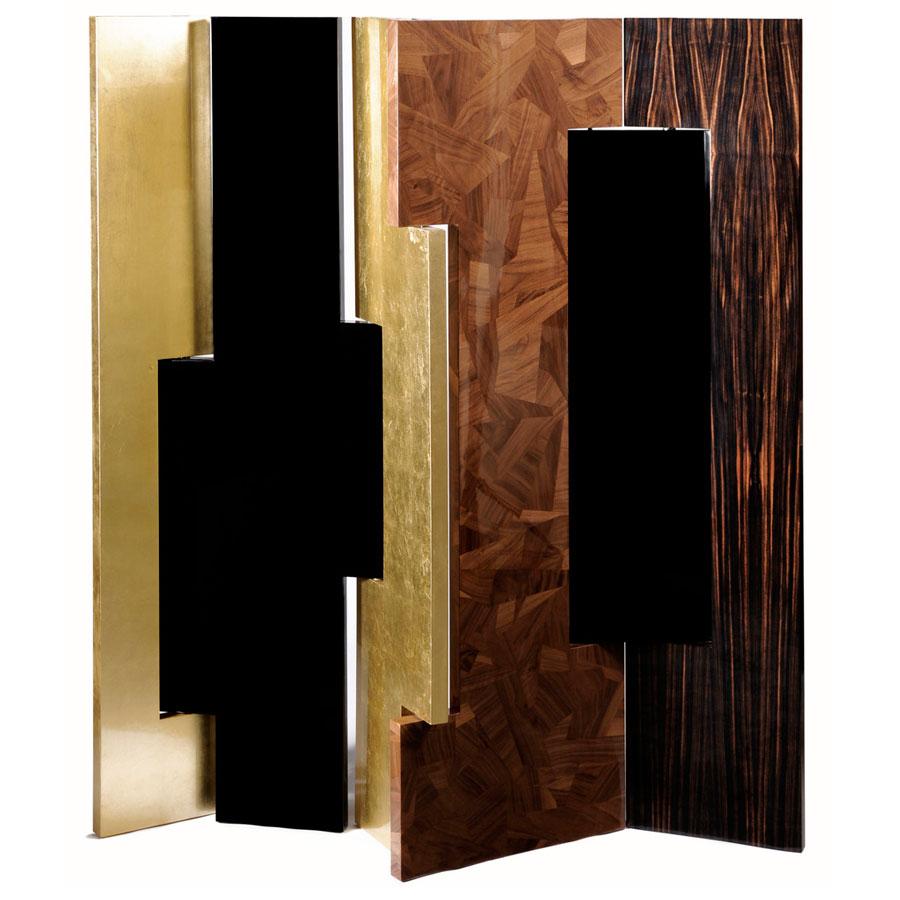 parawan avenue boca do lobo architektura wn trza technologia design homesquare. Black Bedroom Furniture Sets. Home Design Ideas