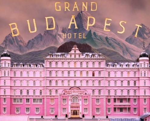 Filmowy hotel