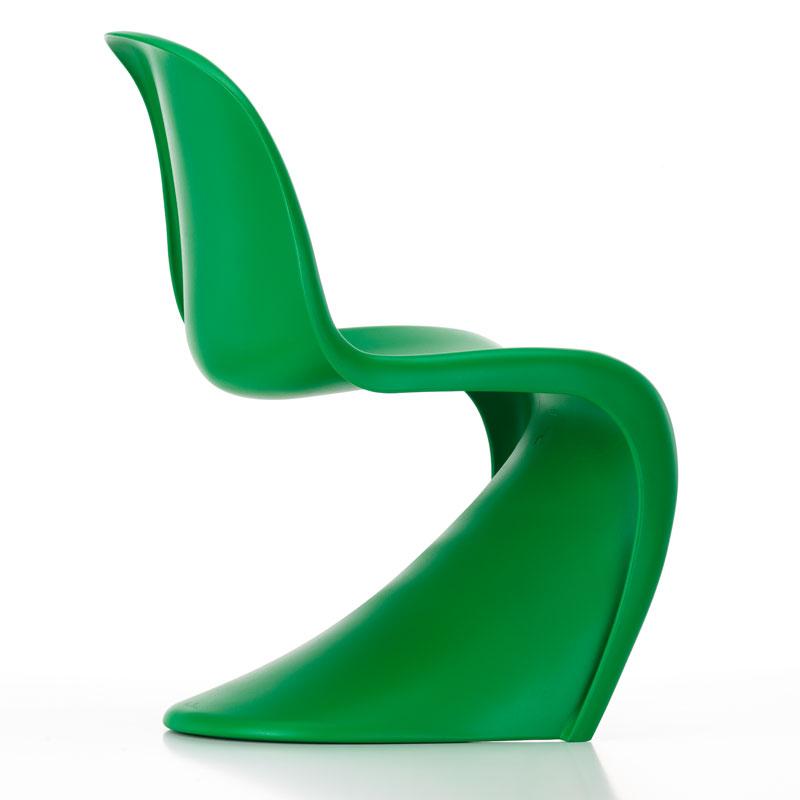 Matowe krzesło Panton Chair