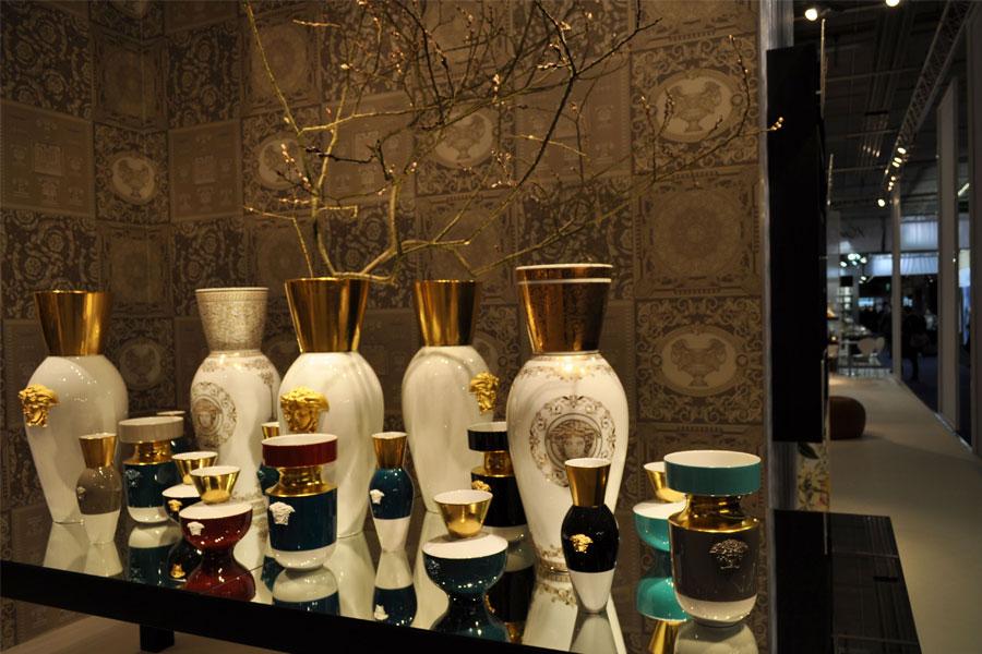 Kolekcja Versace