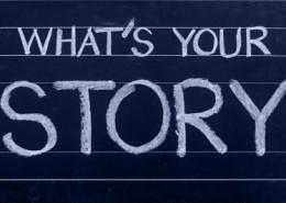 marketing treści storytelling