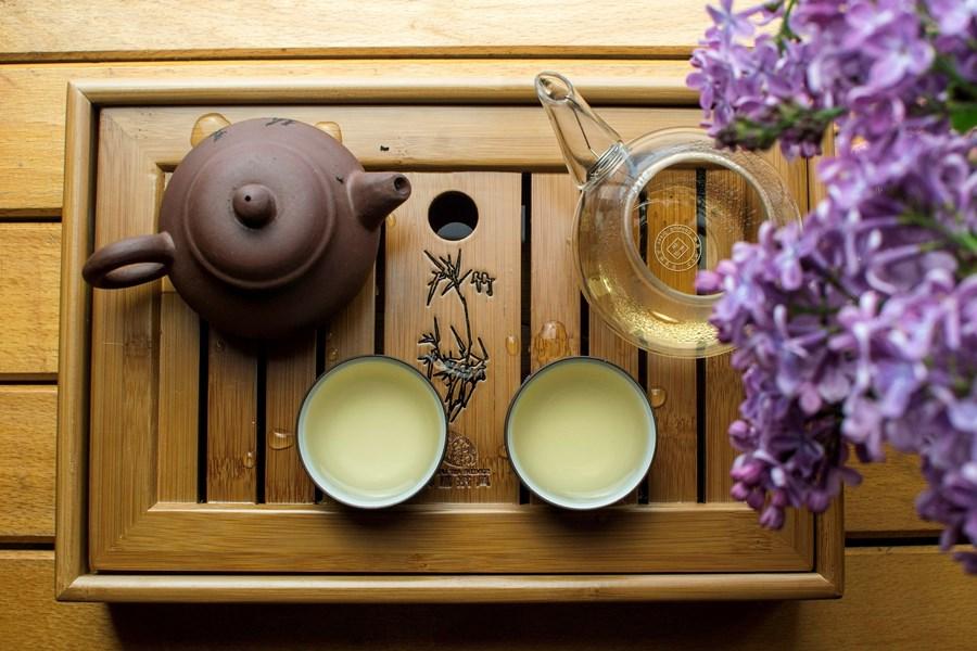 Zastawa do herbaty