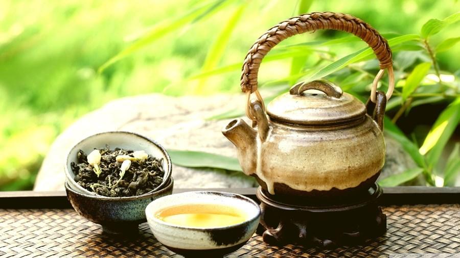 Imbryk do herbaty