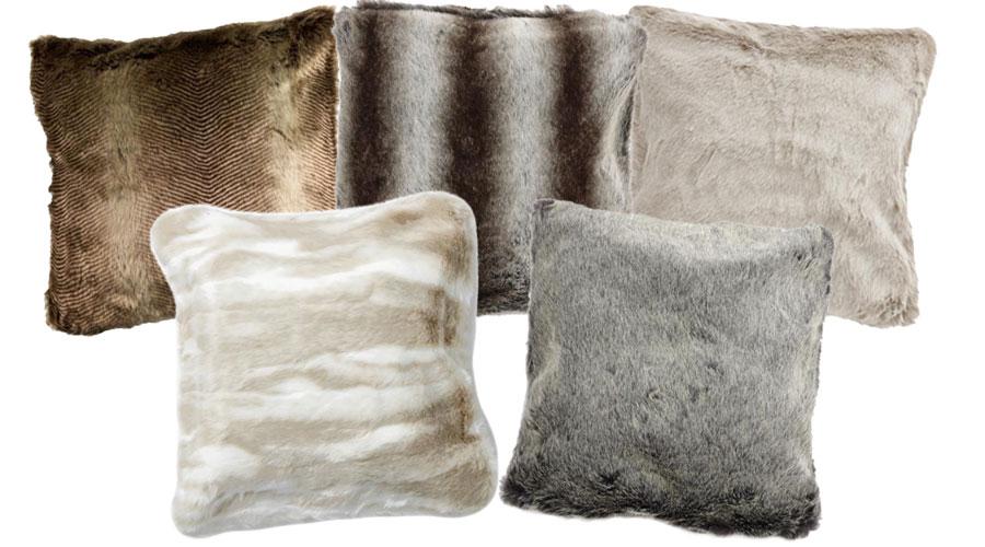 Poduchu i poduszki dekoracyjne