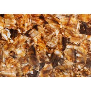 Maer Charme Gemaxum chocolate quartz