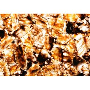 Maer Charme Gemaxum chocolate quartz backlit