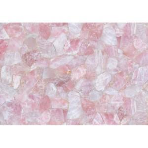 Maer Charme Gemaxum pink quartz dark