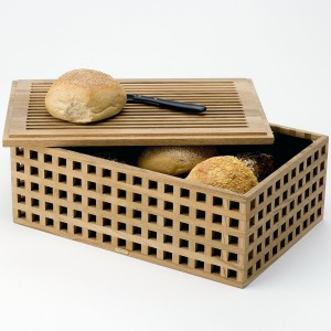 BREADBOX PANTRY SKAGERAK