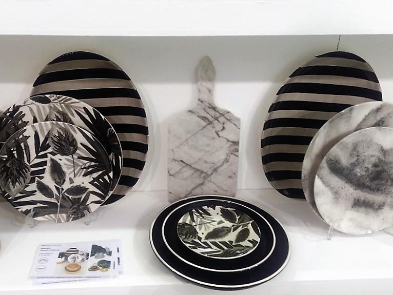 Modne naczynia stołowe