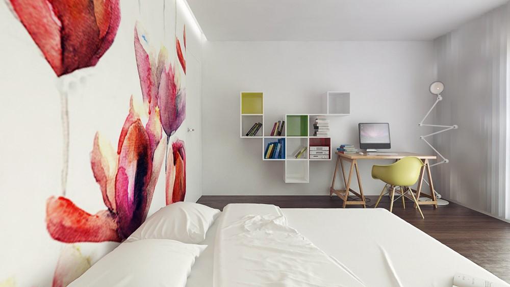 Architektura Wnętrza Technologia Design Homesquare 44