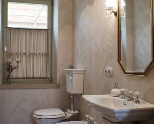 Klasyczna ceramika do łazienki