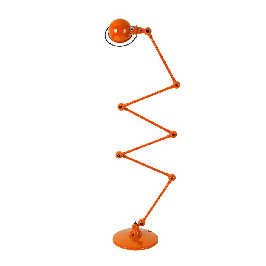 Jielde Zig Zag LOFT D9406 Orange