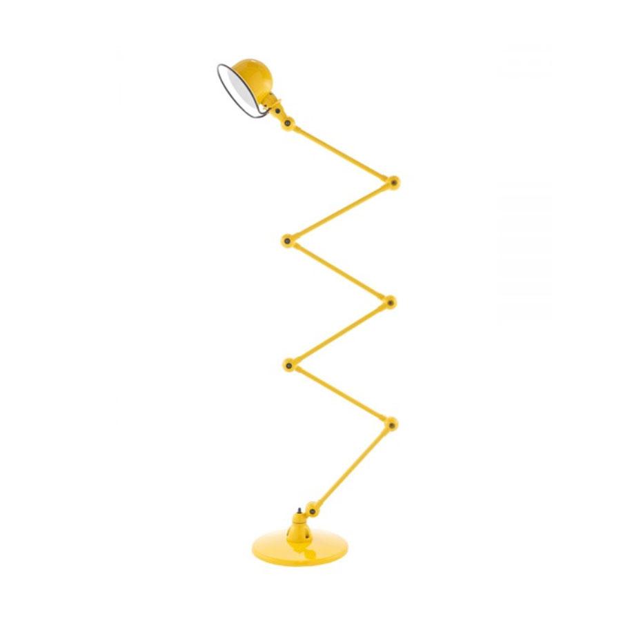 Jielde Zig Zag LOFT D9406 Yellow