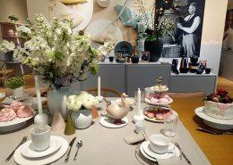 Najmodniejsze nakrycia stołowe trendy inspiracje