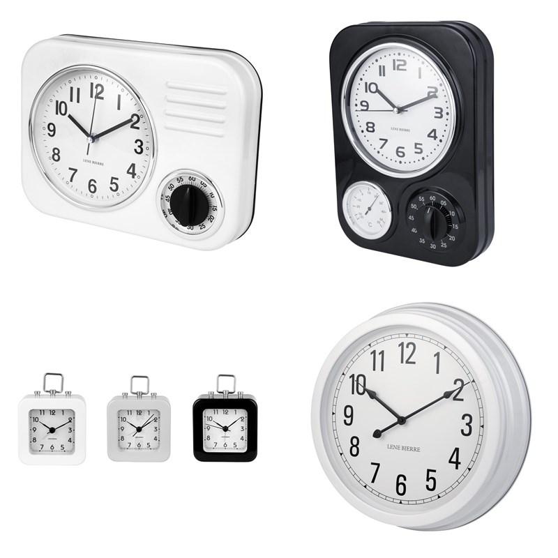 Nowoczesny zegar
