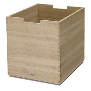PUDEŁKO DUŻE dąb SKAGERAK Cutter kasse stor eg