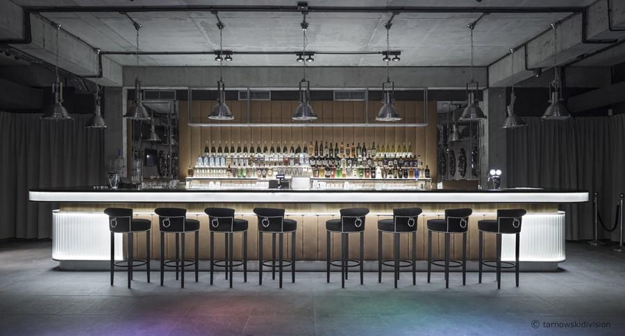 Tarnowski Division Stylowy bar