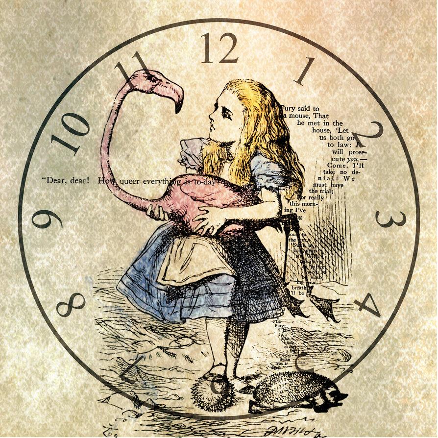 Nowoczesne zegary