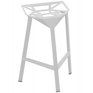 Hoker Chair One stool biały Magis