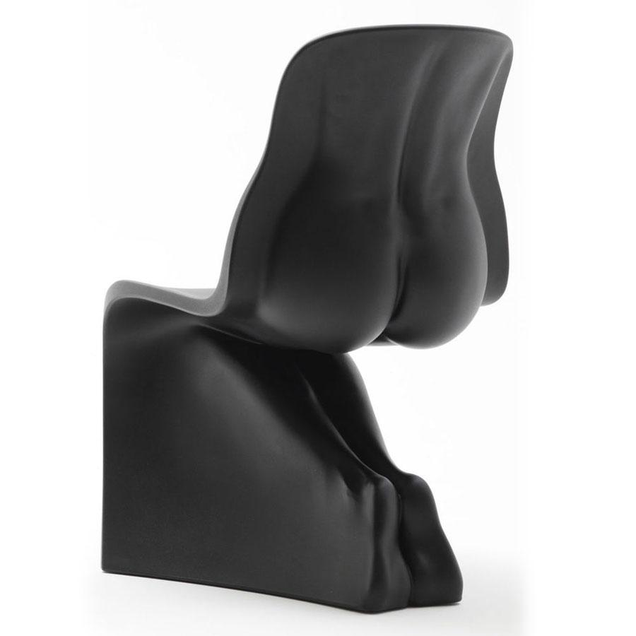 Krzesło HER black casamania Fabio Novembre