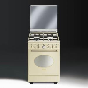 Kuchnia gazowa wolnostojąca SMEG CO68GMP9 8017709157401