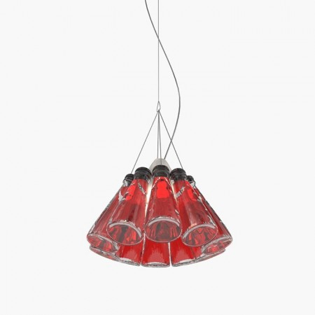 Lampa wisząca Campari Light Ingo Maurer