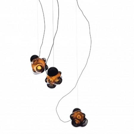 Lampy wiszące Bocci seria 57