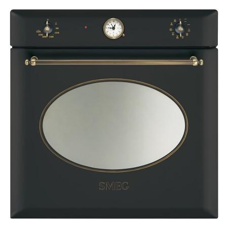 Piekarnik elektryczny do zabudowy SMEG SF855AO 8017709171940