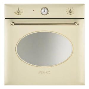 Piekarnik elektryczny do zabudowy SMEG SF855PO 8017709185466
