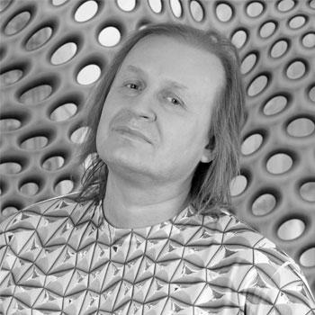 Przemysław Mac Stopa Massive Design