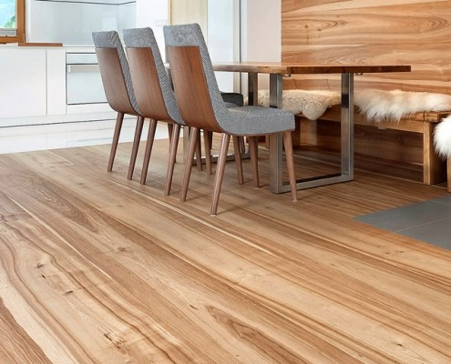 drewniana podłoga, Baront.pl