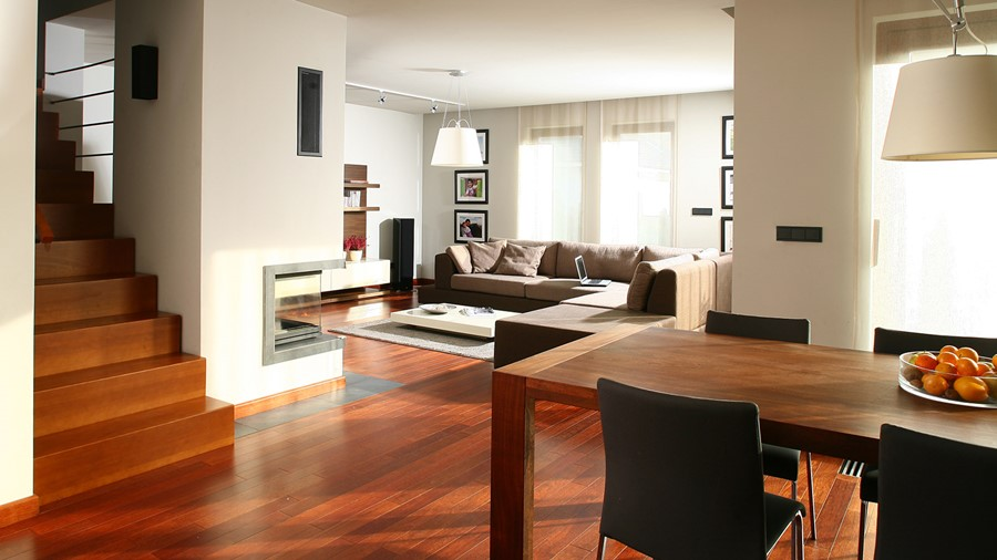 Architektura Wnętrza Technologia Design Homesquare 5780