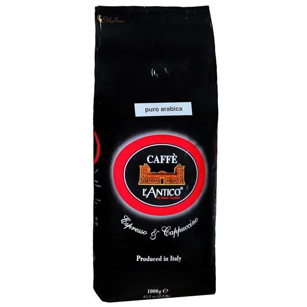 Kawa L'Antico Nero 1 kg sklep kawa