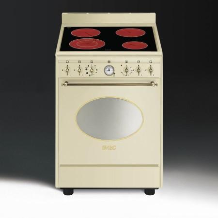 Kuchnia elektryczna wolnostojąca SMEG CO68CMP9 8017709160173