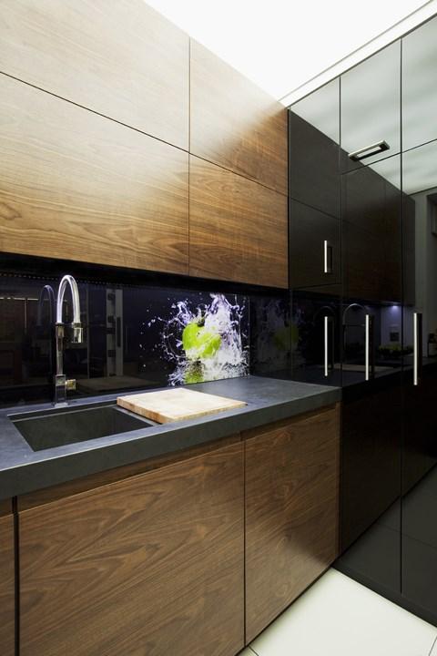 Architektura Wnętrza Technologia Design Homesquare 17