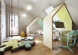 Design dla dzieci pomysły i inspiracje