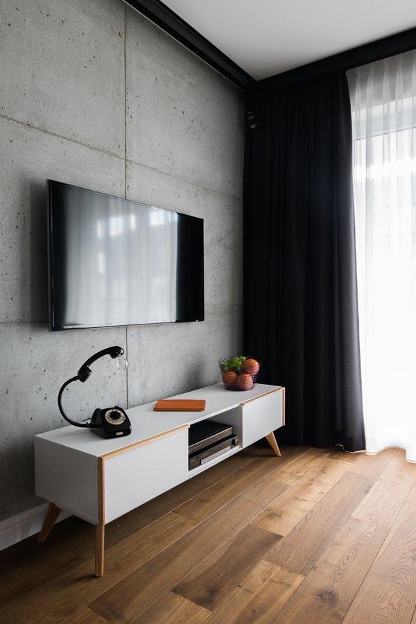 Mieszkanie W Industrialnym Stylu Inspiracja Homesquare