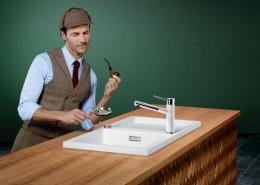 O czym powinieneś pamiętać urządzając swoją wymarzoną kuchnię?
