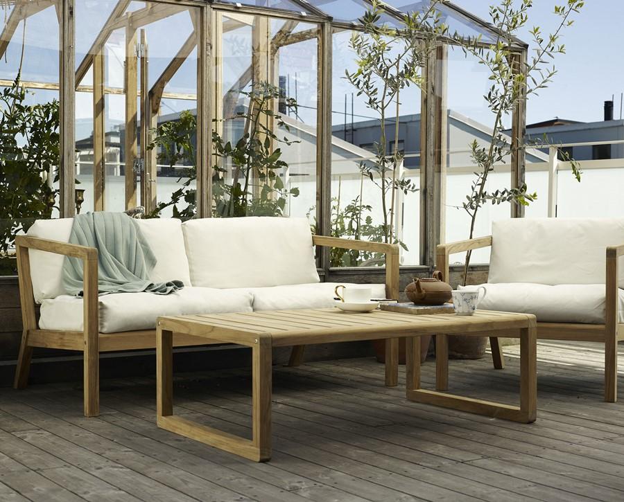 Meble na duży taras - wymarzony ogród meble i dekoracje ogrodowe