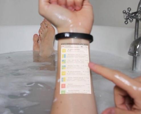 smartfon na Twojej skórze
