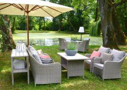 Wymarzony ogród meble i dekoracje ogrodowe