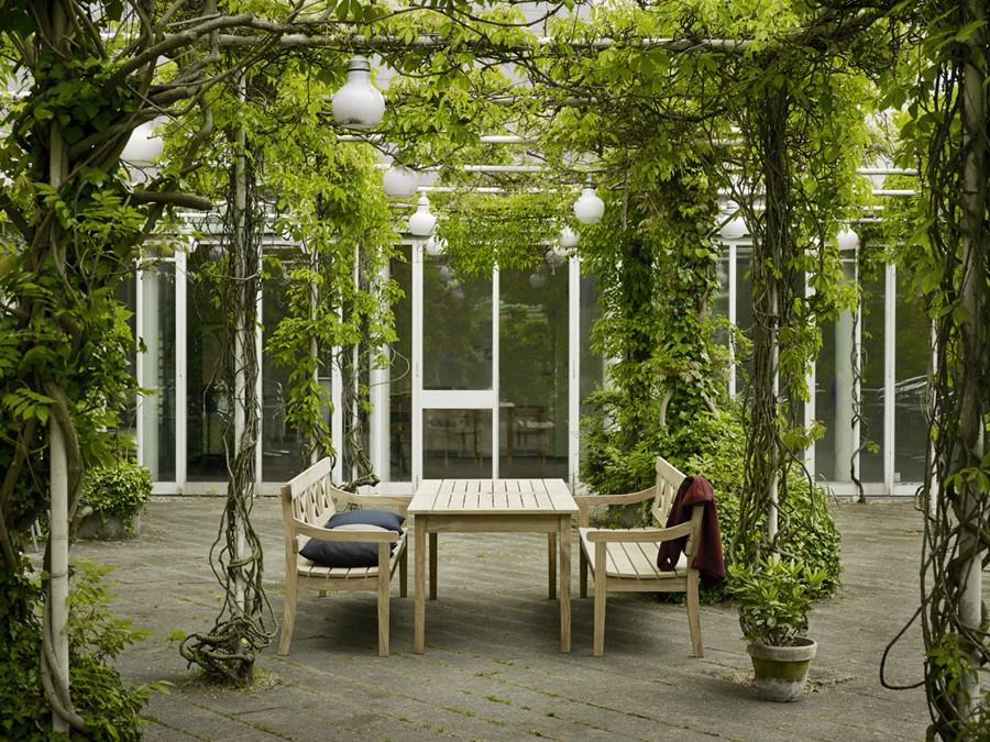 Wymarzony taras - wymarzony ogród meble i dekoracje ogrodowe